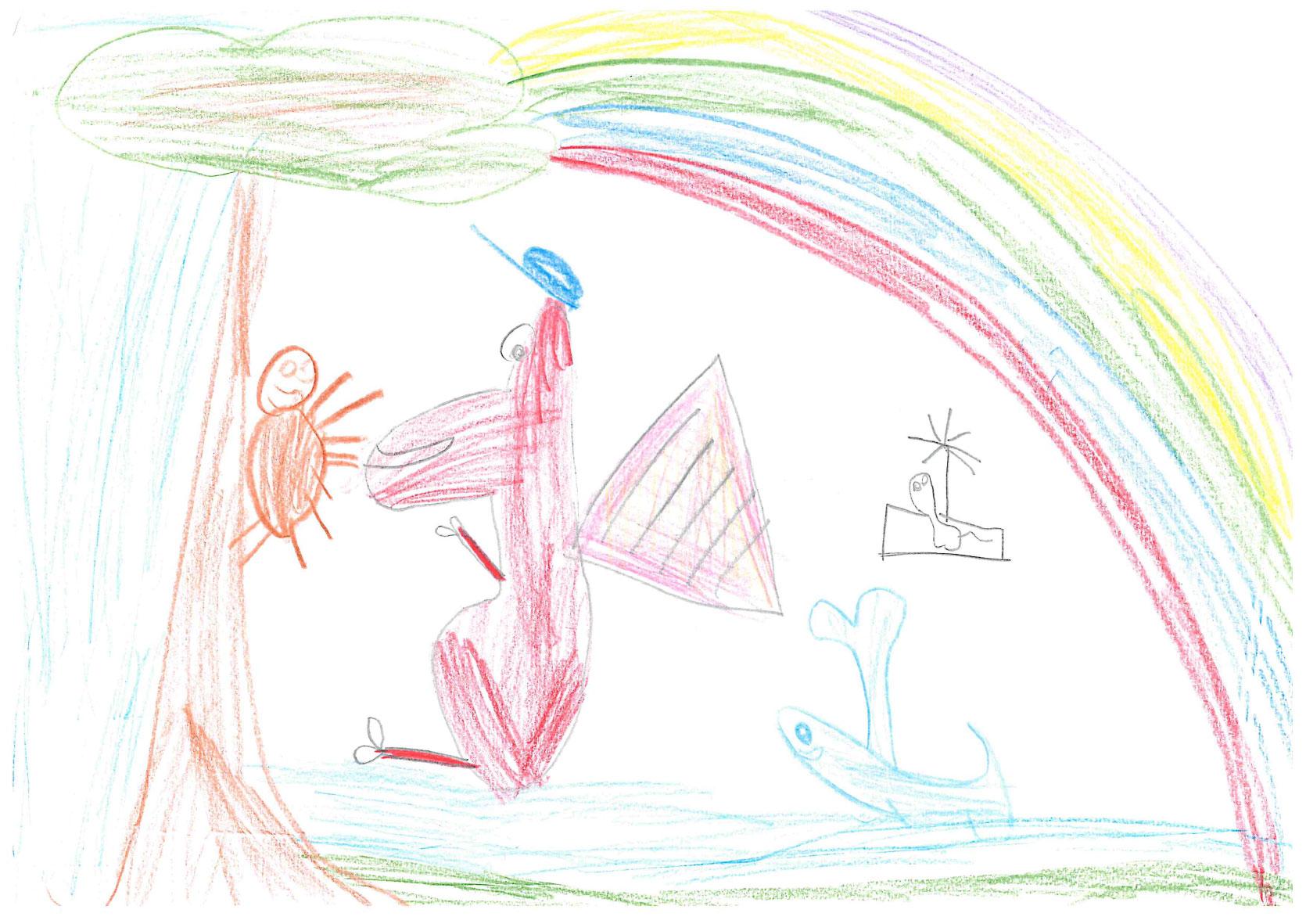 wir malen den Drachen Kokosnuss-01