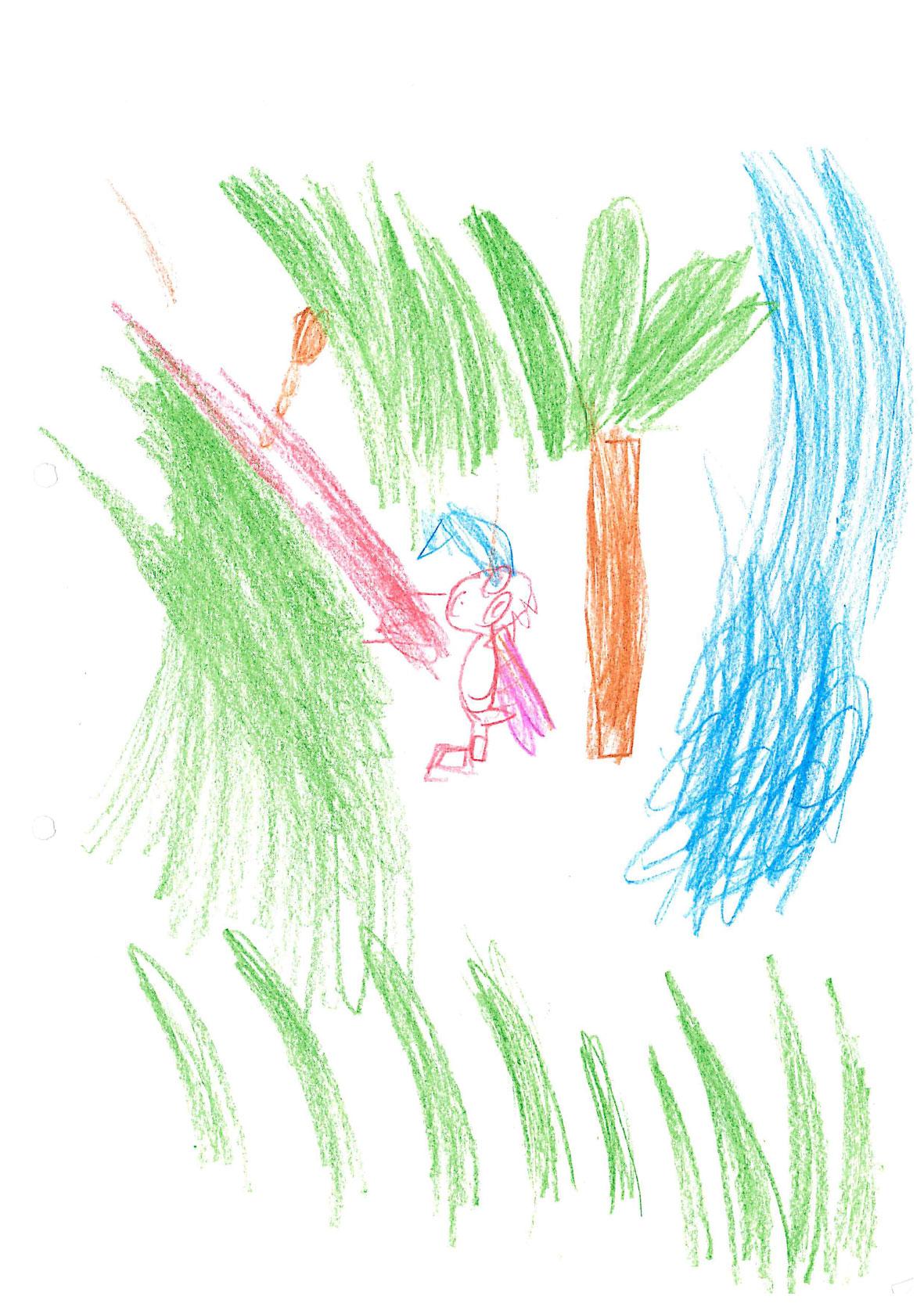 wir malen den Drachen Kokosnuss-02