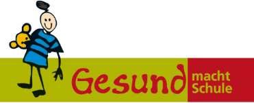 Gesund_macht_Schule_Logo